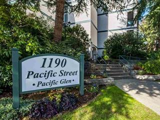 Apartment for sale in North Coquitlam, Coquitlam, Coquitlam, 112 1190 Pacific Street, 262460251 | Realtylink.org