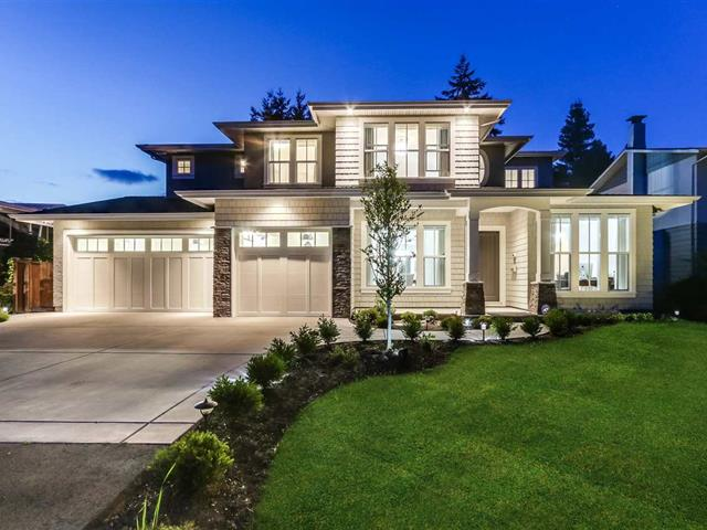 House for sale in White Rock, South Surrey White Rock, 14465 Saturna Drive, 262430553 | Realtylink.org