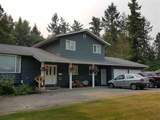 House for sale in Quesnel - Town, Quesnel, Quesnel, 171 N Phillips Road, 262460502 | Realtylink.org