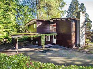 House for sale in Westmount WV, West Vancouver, West Vancouver, 466 Hillcrest Street, 262460025 | Realtylink.org