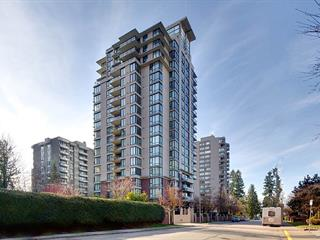 Apartment for sale in Uptown NW, New Westminster, New Westminster, 1201 720 Hamilton Street, 262460197 | Realtylink.org