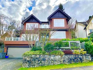 House for sale in Point Grey, Vancouver, Vancouver West, 4306 Locarno Crescent, 262459124   Realtylink.org