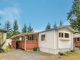 Manufactured Home for sale in Parksville, Mackenzie, 1247 Arbutus Road, 465981 | Realtylink.org