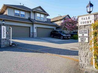 Townhouse for sale in Abbotsford East, Abbotsford, Abbotsford, 24 2525 Yale Court, 262460758 | Realtylink.org