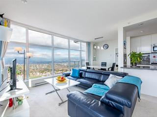Apartment for sale in Metrotown, Burnaby, Burnaby South, 4001 4880 Bennett Street, 262448923 | Realtylink.org