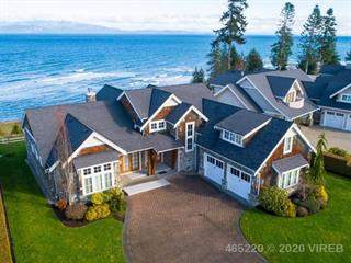 House for sale in Qualicum Beach, PG City West, 927 Bluffs Drive, 465220 | Realtylink.org
