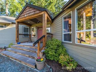 House for sale in Nanaimo, Smithers And Area, 3990 Trillium Lane, 465867 | Realtylink.org