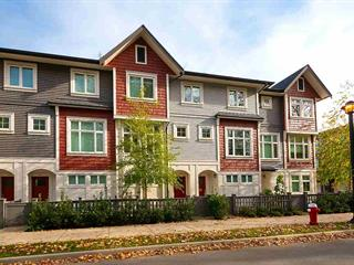 Townhouse for sale in West Cambie, Richmond, Richmond, 47 4588 Dubbert Street, 262452492 | Realtylink.org