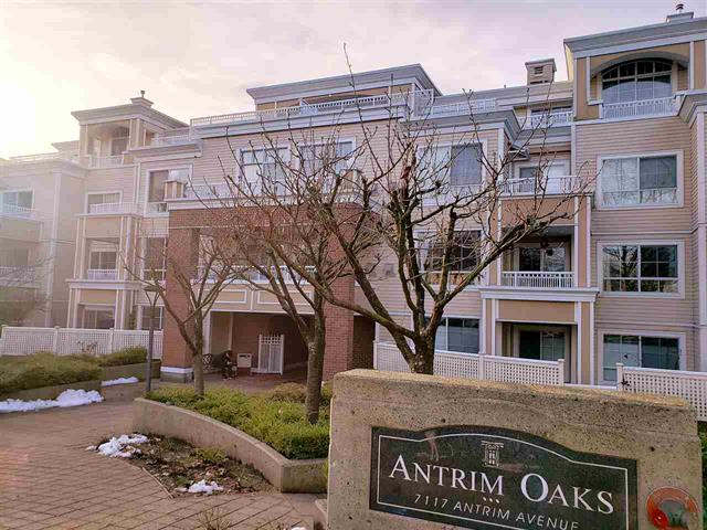 Apartment for sale in Metrotown, Burnaby, Burnaby South, 305 7117 Antrim Avenue, 262449857 | Realtylink.org