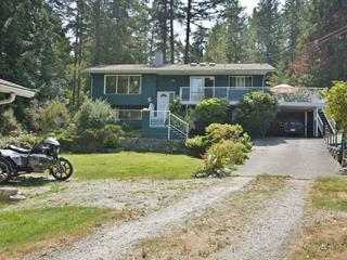 House for sale in Pender Harbour Egmont, Madeira Park, Sunshine Coast, 4552 Rondeview Road, 262459035 | Realtylink.org