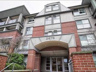 Apartment for sale in Central Pt Coquitlam, Port Coquitlam, Port Coquitlam, 210 2478 Shaughnessy Street, 262454366   Realtylink.org