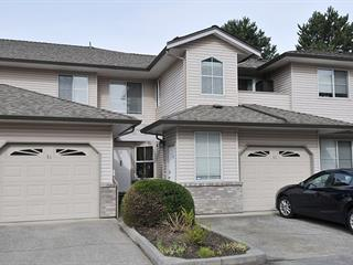 Townhouse for sale in Central Meadows, Pitt Meadows, Pitt Meadows, 14 19060 Ford Road, 262460720 | Realtylink.org