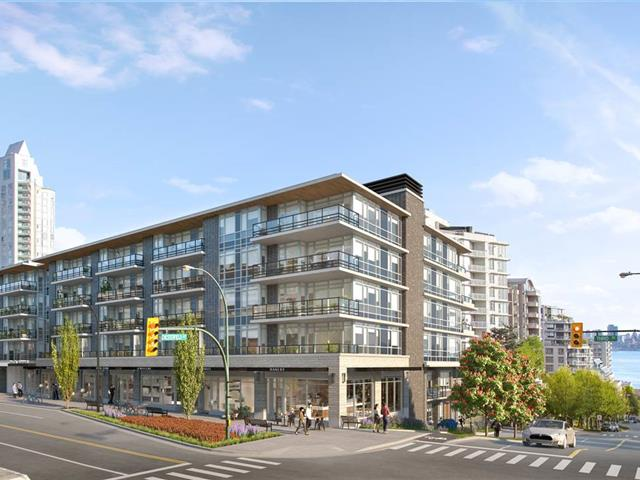 Apartment for sale in Lower Lonsdale, North Vancouver, North Vancouver, 411 177 W 3rd Street, 262456057 | Realtylink.org