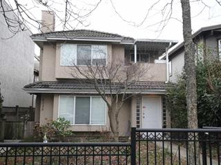 1/2 Duplex for sale in Marpole, Vancouver, Vancouver West, 8335 Hudson Street, 262455845 | Realtylink.org