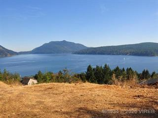 Lot for sale in Duncan, Vancouver West, 522 Bayview Place, 465934 | Realtylink.org