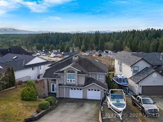 House for sale in Campbell River, Burnaby East, 747 Gemsbok Drive, 464397 | Realtylink.org