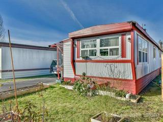 Manufactured Home for sale in Courtenay, Maple Ridge, 2625 Mansfield Drive, 465924 | Realtylink.org