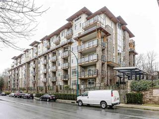 Apartment for sale in Central Pt Coquitlam, Port Coquitlam, Port Coquitlam, 511 2495 Wilson Avenue, 262455075 | Realtylink.org
