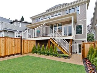Townhouse for sale in Mount Pleasant VW, Vancouver, Vancouver West, 116 W 14th Avenue, 262459044 | Realtylink.org