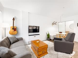 Apartment for sale in Mount Pleasant VE, Vancouver, Vancouver East, 219 455 E 16th Avenue, 262458551 | Realtylink.org
