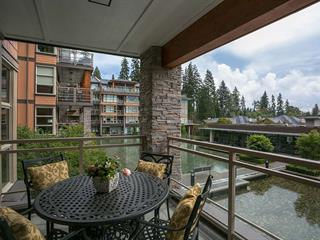 Apartment for sale in Roche Point, North Vancouver, North Vancouver, 217 3602 Aldercrest Drive, 262454203 | Realtylink.org