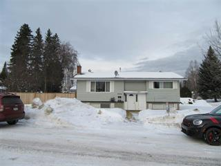 House for sale in Assman, Prince George, PG City Central, 2668 Abbott Crescent, 262451934 | Realtylink.org