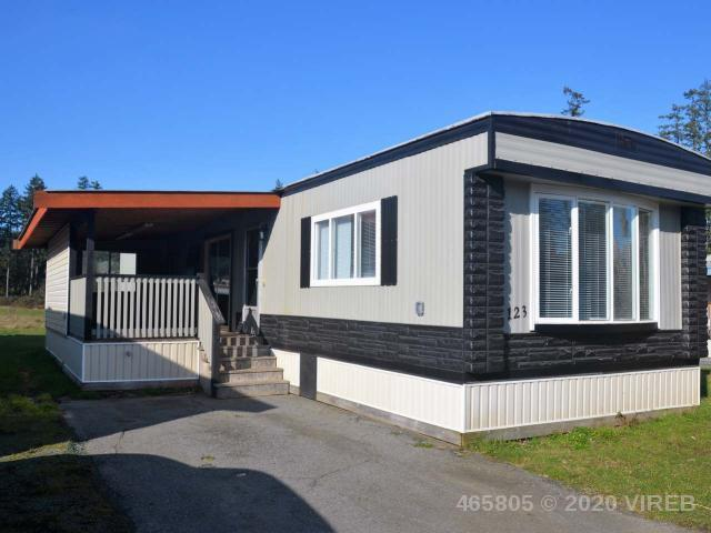 Manufactured Home for sale in Crofton, Vancouver East, 1753 Cecil Street, 465805 | Realtylink.org