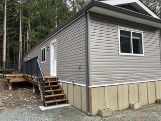 Manufactured Home for sale in Lake Cowichan, West Vancouver, 9041 Meades Creek Road, 465899 | Realtylink.org