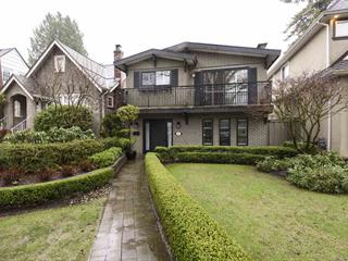 House for sale in Cambie, Vancouver, Vancouver West, 186 W 22nd Avenue, 262459640   Realtylink.org