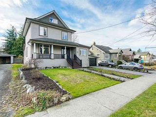 House for sale in GlenBrooke North, New Westminster, New Westminster, 720 Fourth Street, 262458526 | Realtylink.org