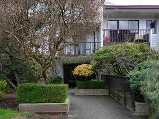 Apartment for sale in Kitsilano, Vancouver, Vancouver West, 310 2125 W 2nd Avenue, 262458648 | Realtylink.org