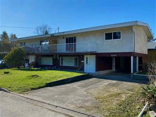 Duplex for sale in Chilliwack E Young-Yale, Chilliwack, Chilliwack, 8533 Norman Crescent, 262455203 | Realtylink.org