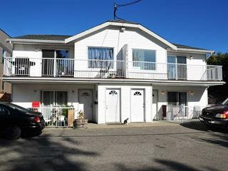 Fourplex for sale in Chilliwack E Young-Yale, Chilliwack, Chilliwack, 46147 Princess Avenue, 262434732 | Realtylink.org