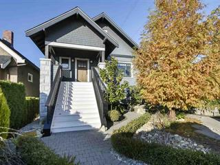 House for sale in Hastings Sunrise, Vancouver, Vancouver East, 3693 Dundas Street, 262440875 | Realtylink.org