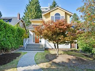 House for sale in Point Grey, Vancouver, Vancouver West, 4663 W 11th Avenue, 262443481 | Realtylink.org