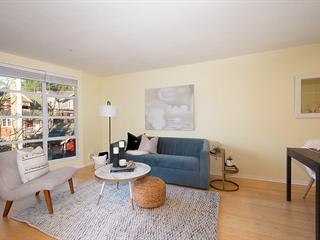Apartment for sale in Kitsilano, Vancouver, Vancouver West, 302 2555 W 4th Avenue, 262454759 | Realtylink.org
