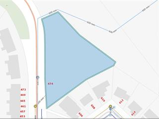 Lot for sale in Highglen, Prince George, PG City West, 474 Ospika Boulevard, 262460071 | Realtylink.org