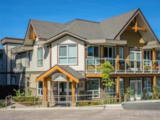 Apartment for sale in Qualicum Beach, PG City West, 439 College Road, 465509 | Realtylink.org