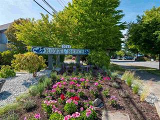 Townhouse for sale in Sechelt District, Sechelt, Sunshine Coast, 20 5761 Wharf Avenue, 262460374 | Realtylink.org