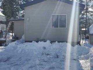 Manufactured Home for sale in Buckhorn, Prince George, PG Rural South, 7505 Old Cariboo Highway, 262458871 | Realtylink.org