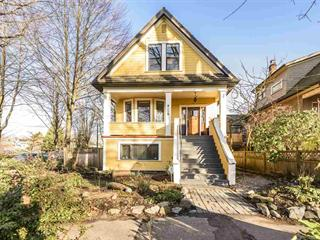 House for sale in Cambie, Vancouver, Vancouver West, 3500 Willow Street, 262459645   Realtylink.org