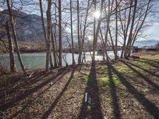 Lot for sale in Downtown SQ, Squamish, Squamish, 1492 Pemberton Avenue, 262460382 | Realtylink.org