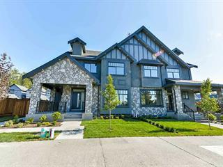 1/2 Duplex for sale in Grandview Surrey, Surrey, South Surrey White Rock, 16710 26 Avenue, 262445132 | Realtylink.org