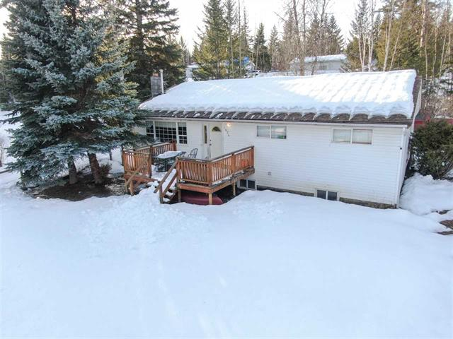 House for sale in Quesnel Rural - South, Quesnel, Quesnel, 1874 Rich Bar Hill Road, 262439603   Realtylink.org