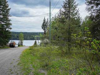 Lot for sale in Lac la Hache, Lac La Hache, 100 Mile House, 4858 Waite Road, 262393013 | Realtylink.org