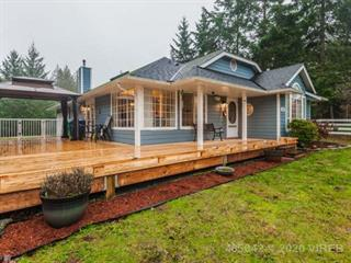 House for sale in Nanaimo, South Jingle Pot, 164 Holland Road, 465042 | Realtylink.org