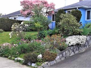House for sale in GlenBrooke North, New Westminster, New Westminster, 220 Ninth Avenue, 262460178 | Realtylink.org