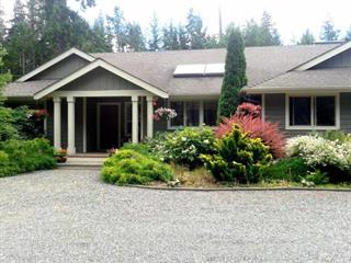 House for sale in Qualicum Beach, PG City Central, 980 Spider Lake Road, 465893 | Realtylink.org