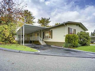 Manufactured Home for sale in East Newton, Surrey, Surrey, 104 7850 King George Boulevard, 262450840 | Realtylink.org