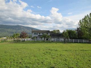House for sale in Greendale Chilliwack, Sardis - Greendale, Sardis, 41670 Keith Wilson Road, 262459732 | Realtylink.org